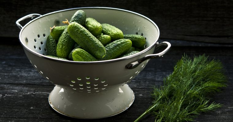 4 vegetables to add to your salad to aid detox
