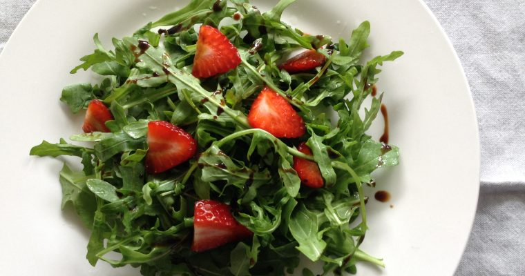 10 ideas to super-charge your salad for springtime