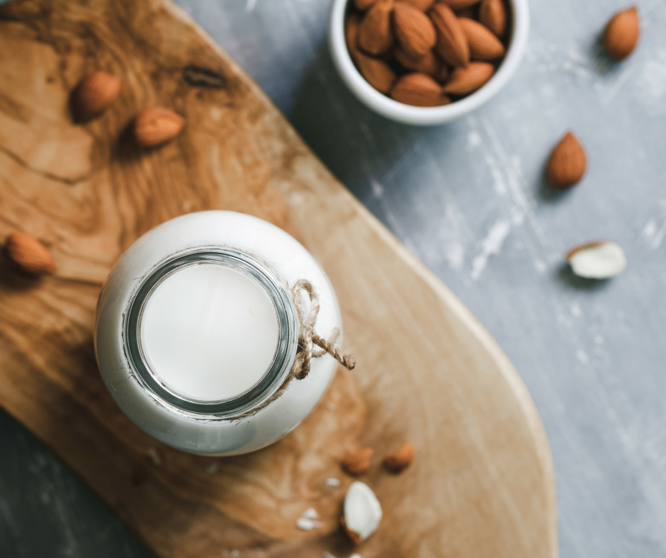 Almond milk: my pick of the best