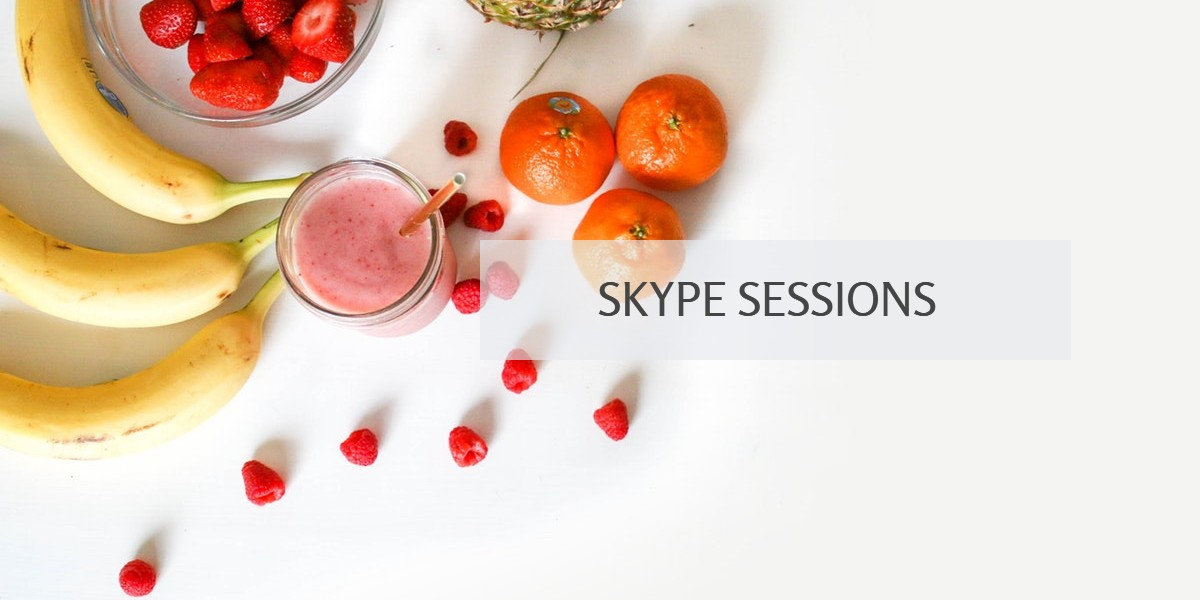 Skype sessions