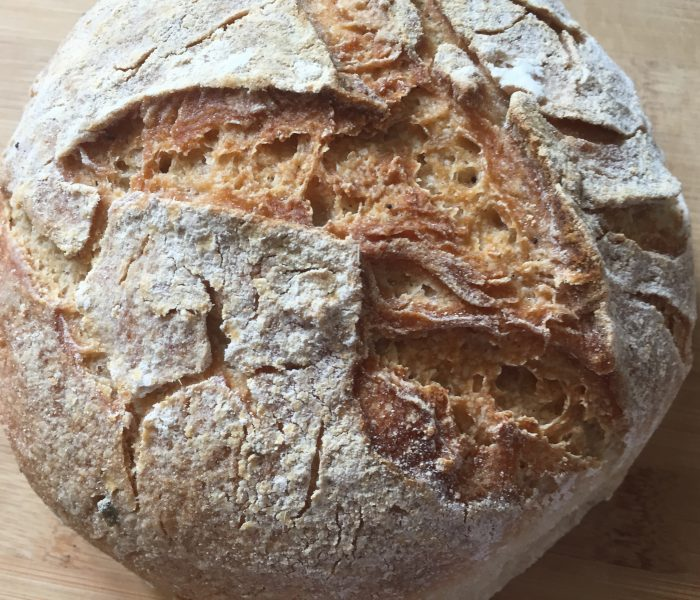 Bread: my pick of the best (gluten-free + wheat-free)