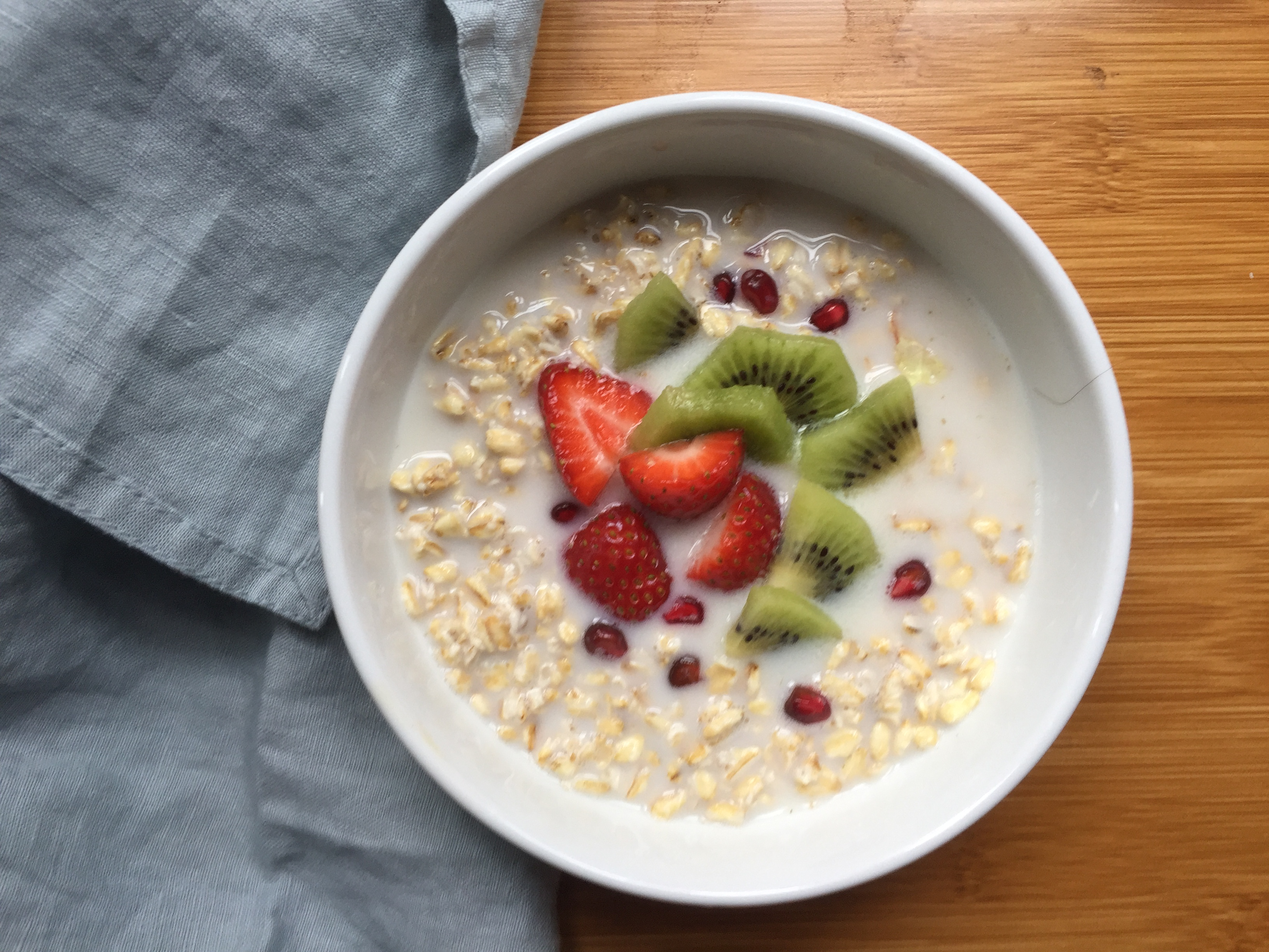 How to make overnight oats