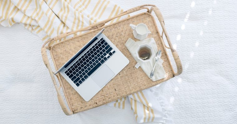 Business tools for health coaches and bloggers