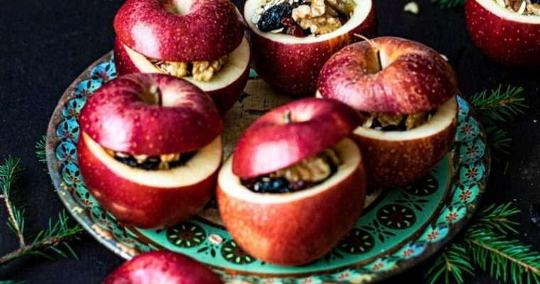 10 healthy foods to eat this Christmas