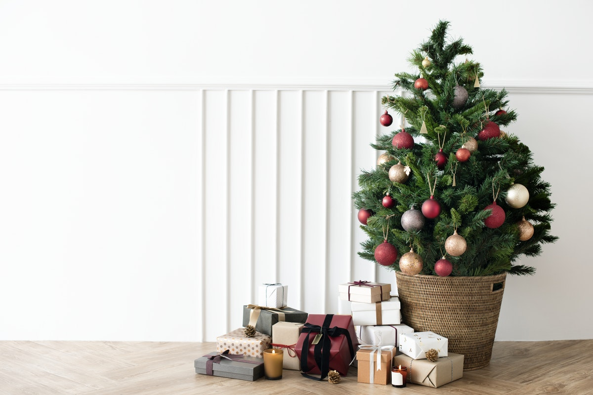 Four simple tips to make your Christmas healthier and joyful
