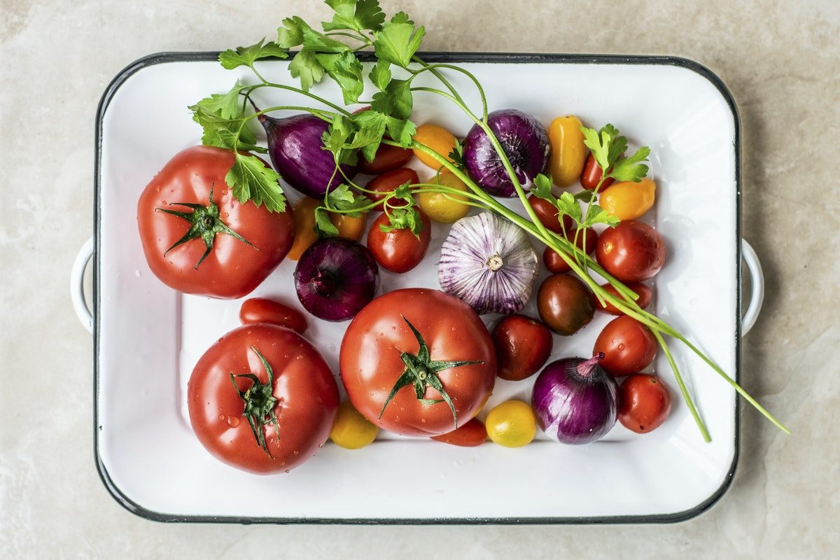 4 reasons why you should really eat your vegetables